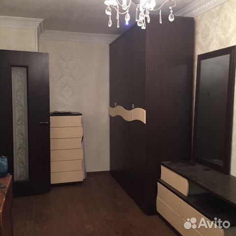Продается двухкомнатная квартира за 1 800 000 рублей. г Грозный, ул Каменщиков.