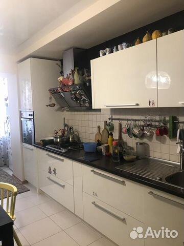 Продается трехкомнатная квартира за 4 300 000 рублей. г Ростов-на-Дону, ул Извилистая, д 8Б.