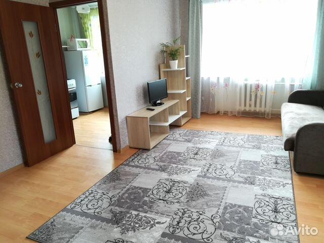 1-room apartment, 31 m2, 2/3 FL.