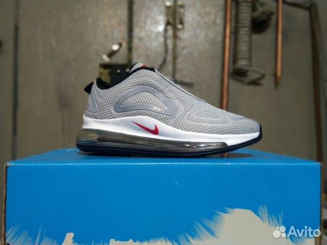 afae21a1 Nike 720 Black | Festima.Ru - Мониторинг объявлений