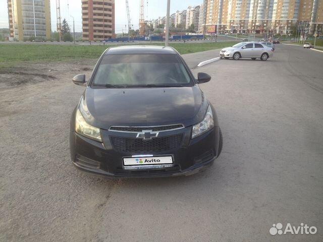 Купить Chevrolet Cruze пробег 101 000.00 км 2011 год выпуска