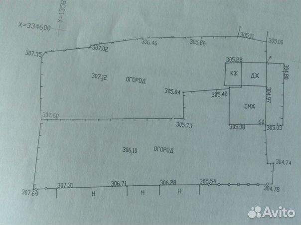 Дом 104 м² на участке 12 сот. 89222318844 купить 6