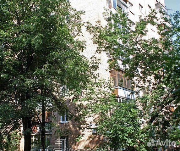 Продается однокомнатная квартира за 3 300 000 рублей. Московская обл, г Жуковский, ул Мясищева, д 8 к 5.