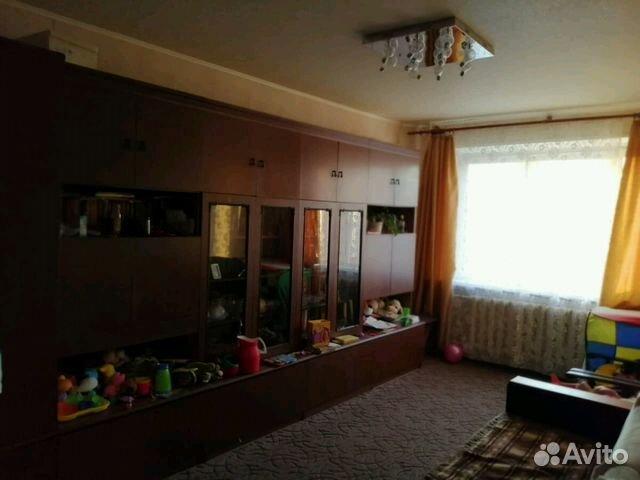 Продается трехкомнатная квартира за 4 200 000 рублей. Московская обл, г Серпухов, ул Новая, д 25А.