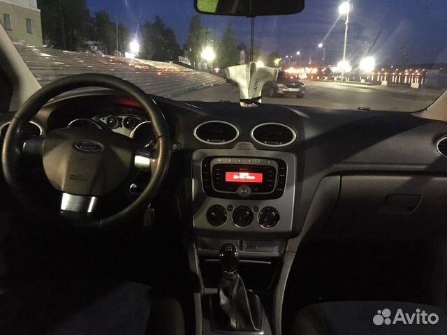 Купить Ford Focus пробег 160 000.00 км 2008 год выпуска