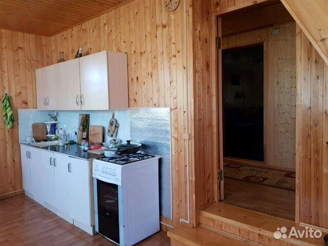 Дом 200 м² на участке 15 сот. купить 5