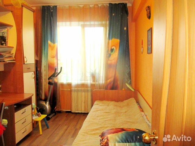 89003561542 3-к квартира, 62.5 м², 5/5 эт.