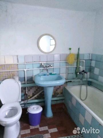 1-к квартира, 38 м², 1/2 эт. 89283185107 купить 5