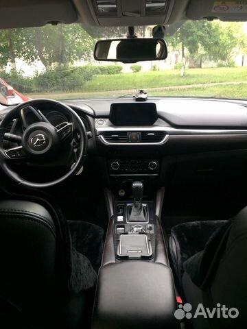 Mazda 6, 2017 89870509685 купить 7