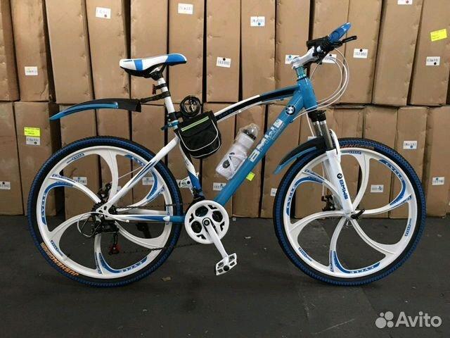 89527559801 Велосипеды на литых дисках,элитные