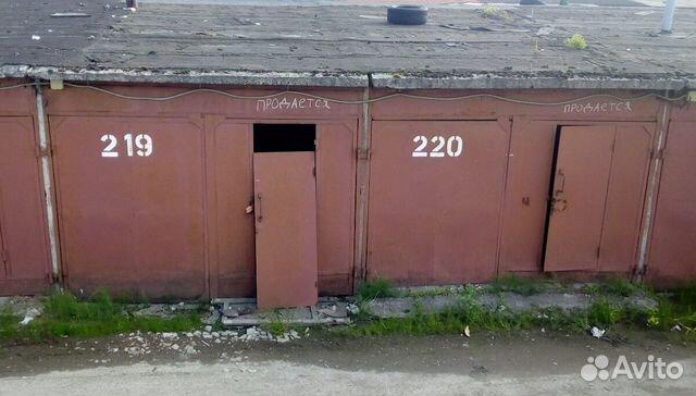 Garage, > 30 m2