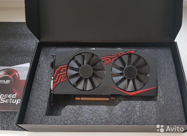 Asus GeForce GTX 1070 8GB Expedition OC