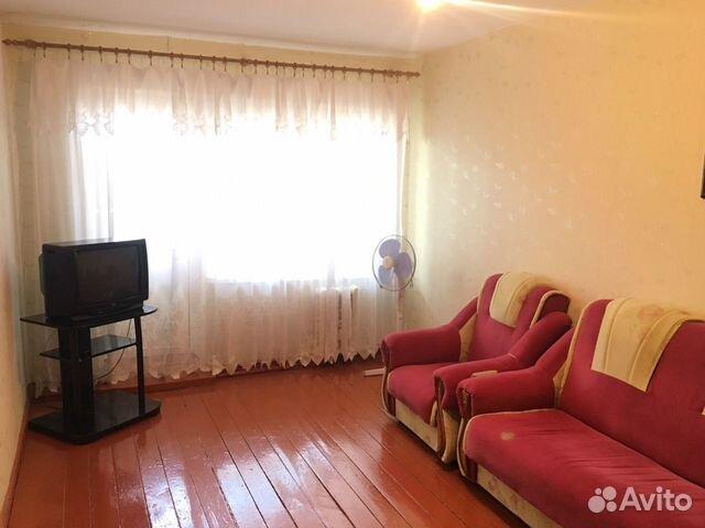 3-к квартира, 59 м², 5/5 эт. 89814713031 купить 4