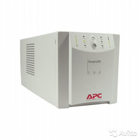 APC Smart UPS SU1000 89278222042 купить 2