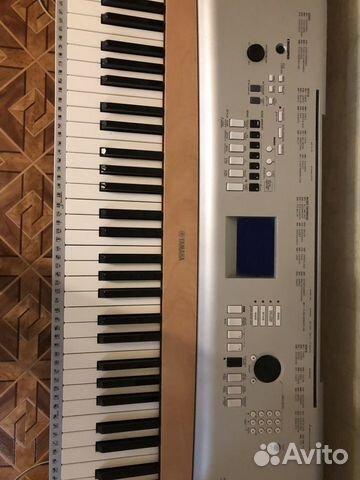 Цифровое пианино Yamaha DGX-630 купить в Астраханской области на