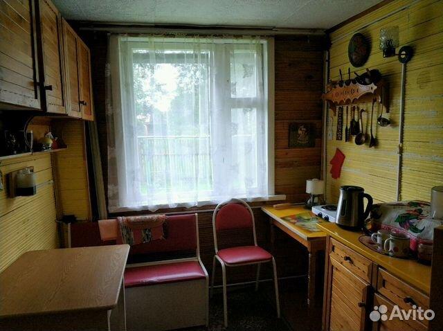 Дом 55 м² на участке 6 сот. 89536657338 купить 5