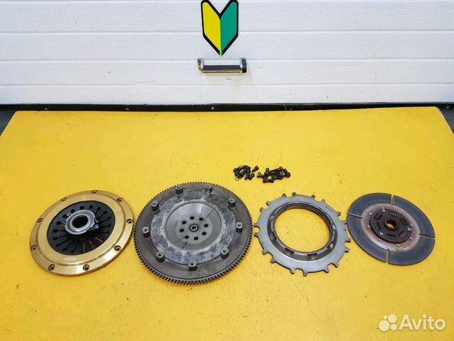 89625003353 Корзина сцепления 6 ступ ORC Subaru Impreza WRX ST