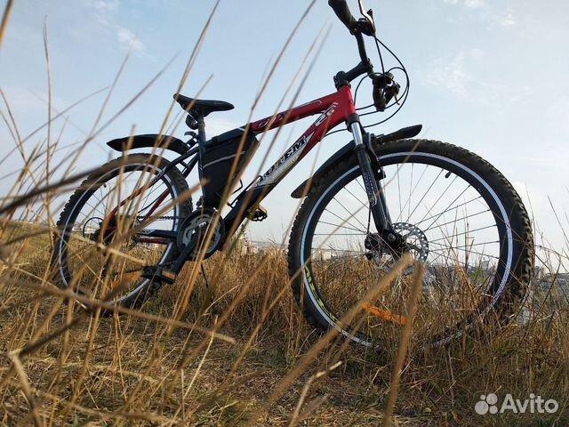 Велосипед горный. 26 рама купить 1