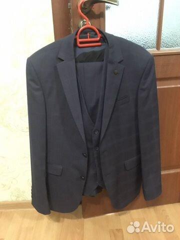 Школьный костюм 89283853566 купить 3