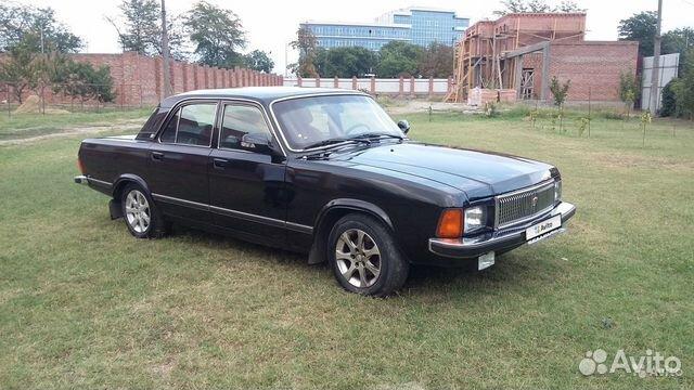 ГАЗ 3102 Волга, 2006 89891728728 купить 5