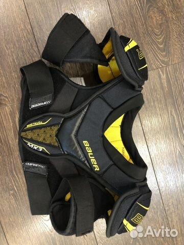 Хоккейная форма 89307537651 купить 3