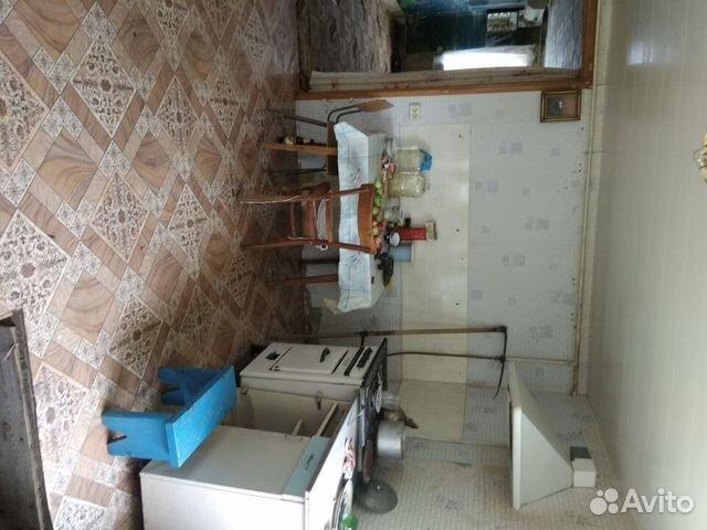 Дом 55 м² на участке 40 сот. 89002940691 купить 5