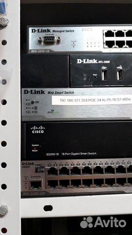 Cisco SG200-18  89205550885 купить 1