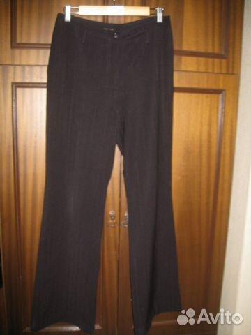 покупка брюк женских