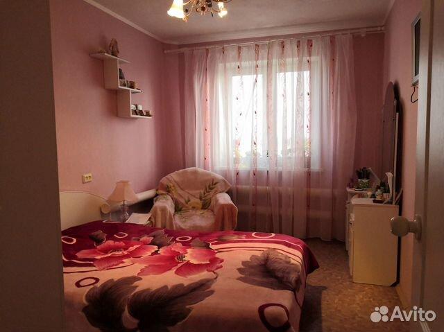 3-к квартира, 61.3 м², 9/9 эт. 89655181191 купить 3