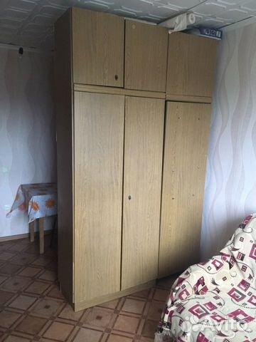 Комната 13 м² в 1-к, 4/5 эт.  купить 4