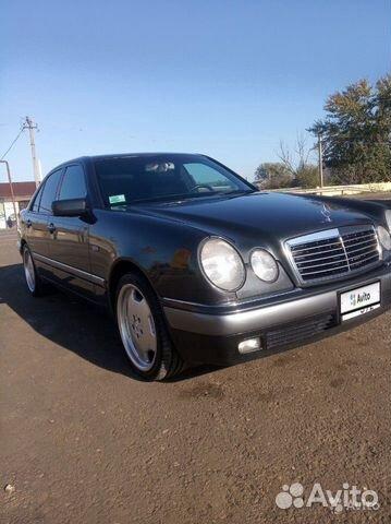 Mercedes-Benz E-класс, 1995  купить 10