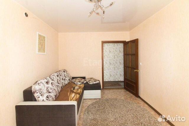 4-к квартира, 60 м², 1/5 эт.  89678511219 купить 5
