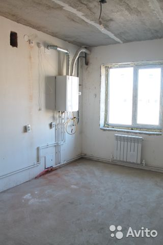 2-к квартира, 49 м², 1/3 эт.  купить 7