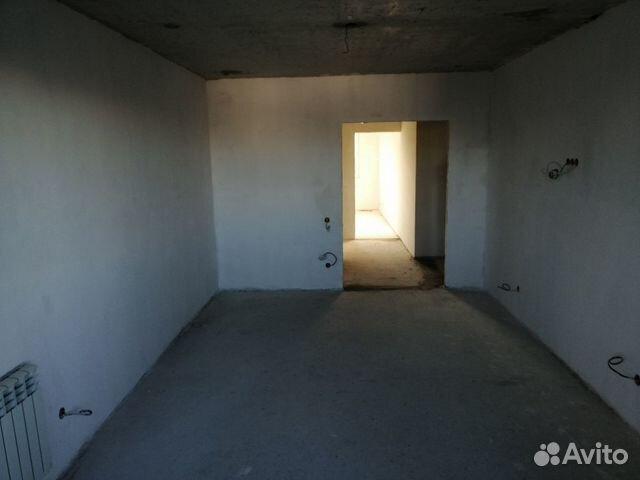 2-к квартира, 60.4 м², 6/9 эт.  купить 3
