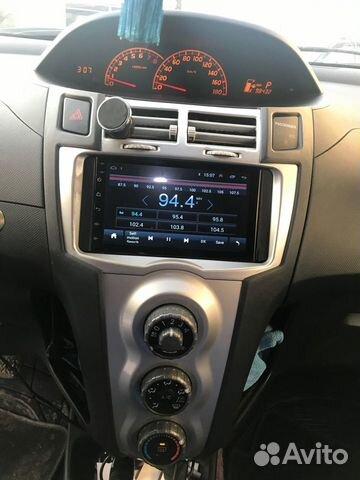 Toyota Yaris, 2008  89090607777 купить 9