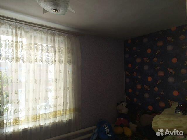 2-к квартира, 44 м², 2/2 эт.
