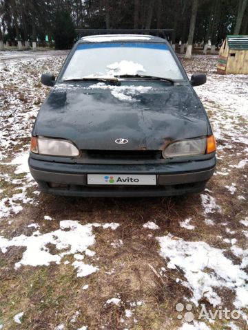 ВАЗ 2115 Samara, 2004 89386661242 купить 4