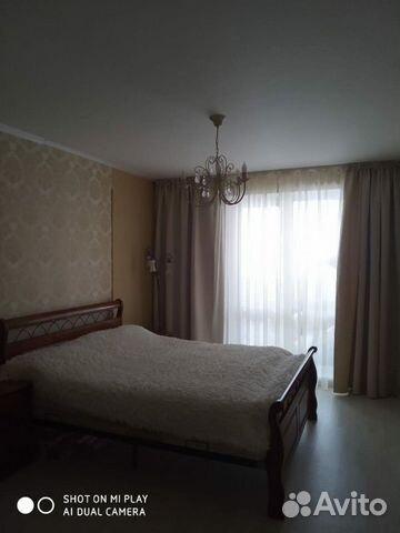 3-к квартира, 74 м², 1/3 эт. 89176306391 купить 8