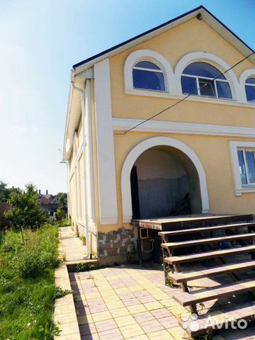 Дом 180 м² на участке 17 сот. 89102653614 купить 1