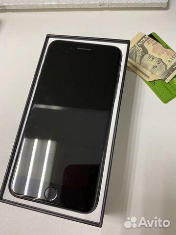 Продам iPhone 7plus купить 7