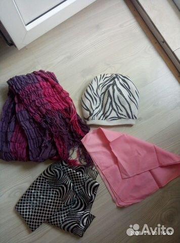Шапка,шарфы. площадь,аксакова 89521160687 купить 1