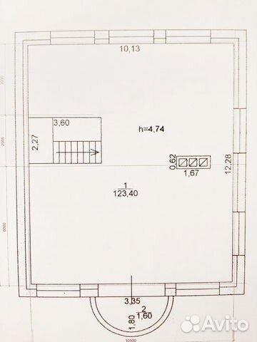 Коттедж 440.6 м² на участке 8.5 сот. 89196751048 купить 7