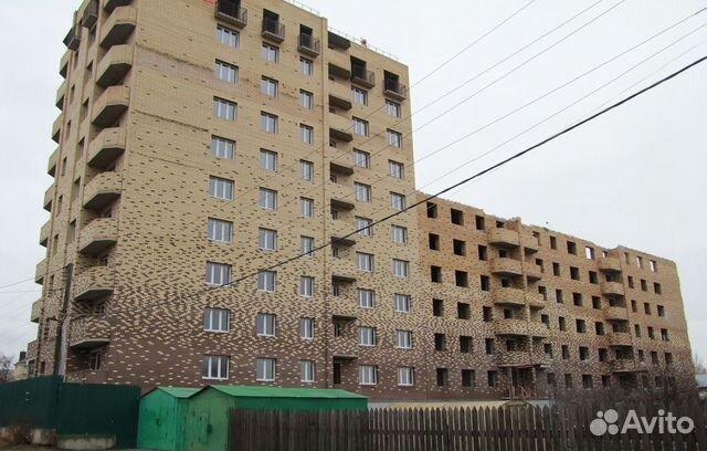 3-к квартира, 82.3 м², 9/10 эт. 89610265232 купить 3