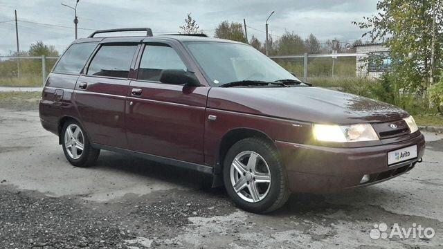 VAZ 2111, 2005 köp 1