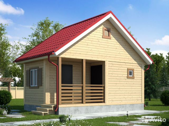 Country house buy 1