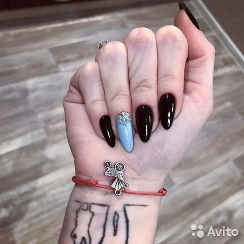 Manicure gel Polish