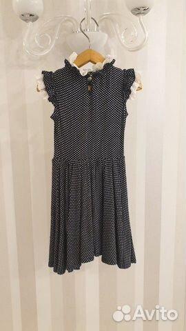 Платье маленькая леди  купить 2