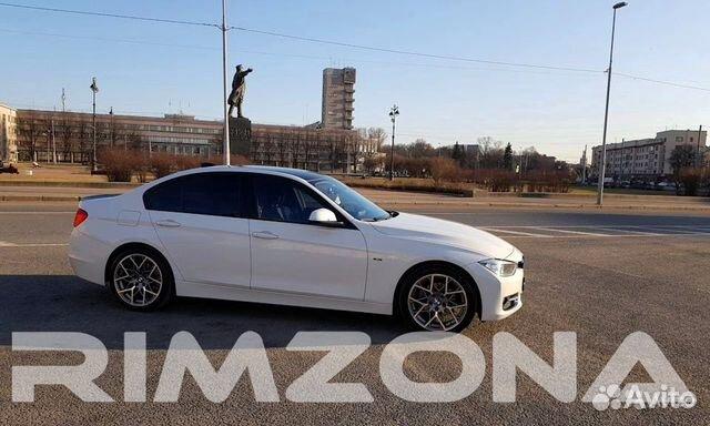 Новые стильные диски BMW R18 5x112 89053000037 купить 3