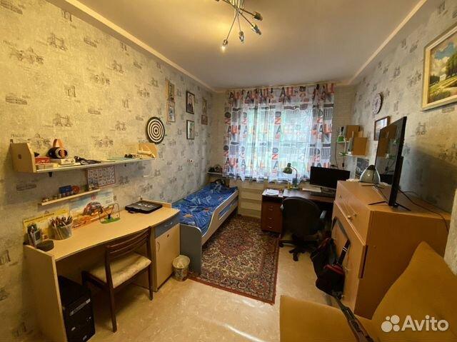 купить двушку Русановский переулок 4