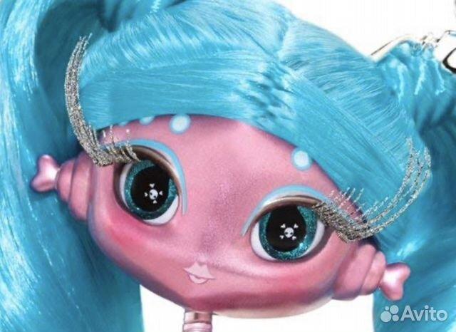 Кукла MGA Entertainment Novi Stars Doll Mae Tallic 89062132153 купить 4